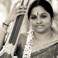 Book Bhavadhaarini Anantaraman for event   Request